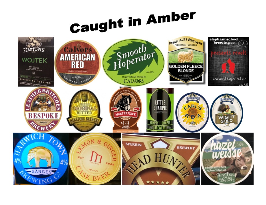 AmberAles